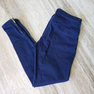 """Chip & Pepper """"Syd Skinny"""" Jeans, Size 27"""